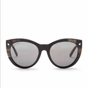 DSquared2 Women's Betty Cat Eye Sunglasses